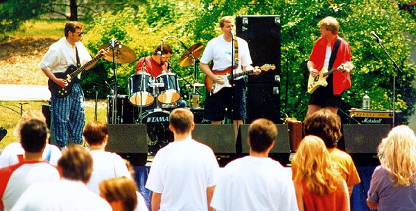 Rick Goldschmidt's 