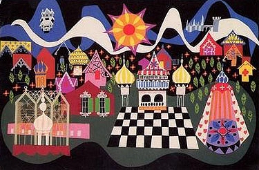 Click here to visit The World of Mary Blair