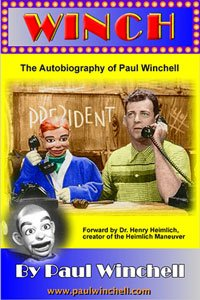 Click here to order Paul's autobiography!